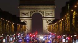 El terror en París: un nuevo tiroteo en Campos