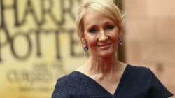 J.K. Rowling Shuts Down Christian Group Over Olympically Homophobic
