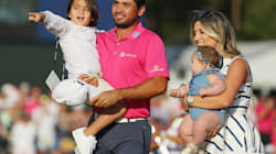 Great Golfing Hope Jason Day Out Of Olympics Due To Zika