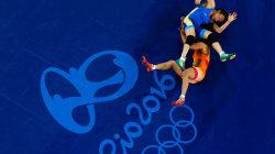 PHOTOS: Sakshi Malik's Awesome Medal Win At The Rio