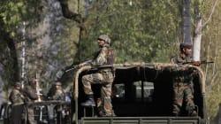 10 Terrorists Killed As Indian Army Foils Infiltration Bids; 1 Jawan