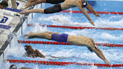 What's Really Behind The Unusual Circles On Michael Phelps'