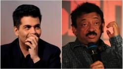 Karan Johar And Ram Gopal Varma Bond On Twitter Over 'Ae Dil Hai Mushkil'