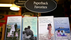 The Elena Ferrante-Anita Raja Connection Is Not New. And No, She's Not
