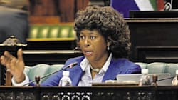 Makhosi Khoza's Full Speech At The Future Of South Africa