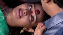 This Woman In Tamil Soap Gets Shot In The Head And Stays Alive