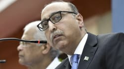 India Summons Pakistan High Commissioner Abdul Basit Over Envoy's Snub In