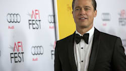 Brad Pitt se pone político y contra