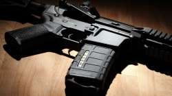 Access To Assault-Style Weapons Is An Assault On The Suburbs Of