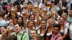 10 imágenes del Oktoberfest que te darán ganas de