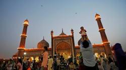 When A Pakistani Hindu Visited Delhi's Jama