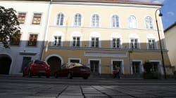 L'Autriche va raser la maison natale d'Adolf