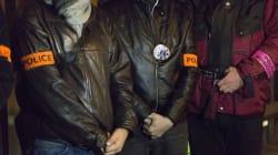 Appel à une manifestation silencieuse de policiers en France le 26