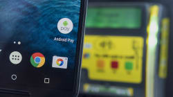 Google's Tap-And-Go 'Android Pay' Is Now Available In