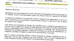 Robert Ménard veut organiser un référendum anti-migrants à