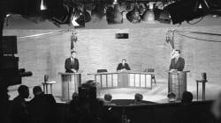 Los debates presidenciales de EU a través del