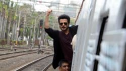 Anil Kapoor Stunt On A Mumbai Local Backfires, Prompts A Notice From