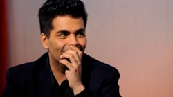 Karan Johar Responds To Allegations Of Bribing KRK To Diss Ajay Devgn's Film In The Classiest Way