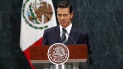 Peña pudo haber rescatado a México, reflexiona el Washington