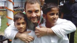 Rahul Gandhi's 'Padyatra' Might Just Help Him Get The Image Makeover He Needs Before UP