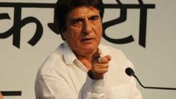 Actor Raj Babbar Appointed Uttar Pradesh Congress