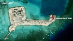 Australia Warns China To 'Heed Hague Ruling' On South China