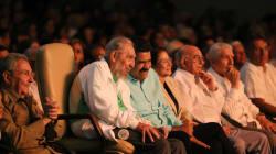 Fidel Castro cumple 90
