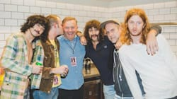 How Anthony Albanese Rescued Sydney Band Sticky
