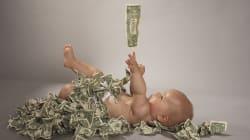 Cada bebé en México nace con una deuda de 73 mil