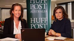 Lisa Wilkinson And Tory Maguire Talk Election