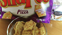 Arnott's Brings Back Original Pizza Shapes, Life Is Good