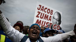 The Issue People Had Behind The Anti-Zuma