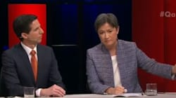 Q&A: Penny Wong Accuses Liberals Of 'Attacking Our