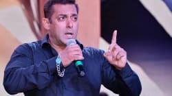 Why Salman Khan Wants To Break A Chair On Ranveer Singh's