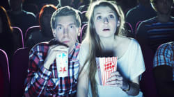 Loving Trashy Movies Probably Means You're Smart, Says
