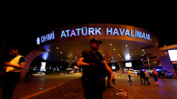 13 People Detained Over Istanbul Airport