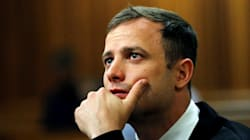 Oscar Pistorius Sentenced To Six Years For