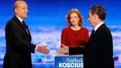 Quand Sarkozy rappelle à ses concurrents qu'ils étaient ses