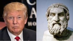 How To Turn Trump Fans? Show Them A Greek