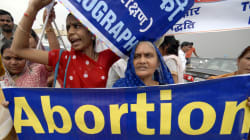 SC To Hear Plea Challenging Validity Of Abortion Laws In