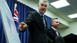 Labor Banking On Billions From Coalition Super