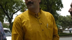 Former RJD MP Mohammad Shahabuddin Released From Jail In Rajiv Roshan Murder