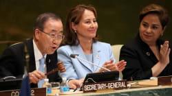 Assez de pays ont ratifié l'accord climat pour qu'il entre en