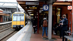 Sydney Trains Employee Killed On Tracks In City's