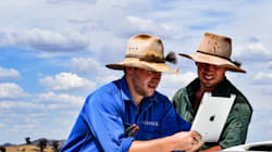 How Technology Is Changing Australia's Agriculture