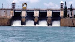 'Live And Let Live': SC Asks Karnataka To Consider Releasing Cauvery Water To Tamil