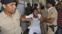 Chandigarh Police Slap Sedition Charges On 66 Panjab University Students Protesting A Fee