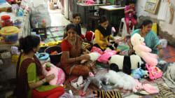 Meet The Mumbai Businesswoman Who Makes Narendra Modi Soft Toys For A