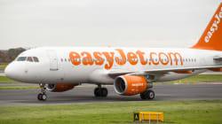 L'air dans les avions est-il toxique? Un pilote d'easyJet dépose