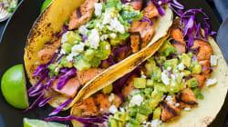 Las mejores recetas de tacos en Estados